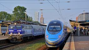 PKP specjalnie zatrzymało dla niej pociąg. Kobieta opisała wszystko w sieci