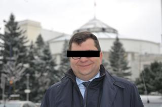 'Znany organom ścigania konfabulant i recydywista'. Oświadczenie prokuratury w sprawie Zbigniewa S.