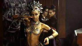 Aaliyah najbardziej seksownym wampirem