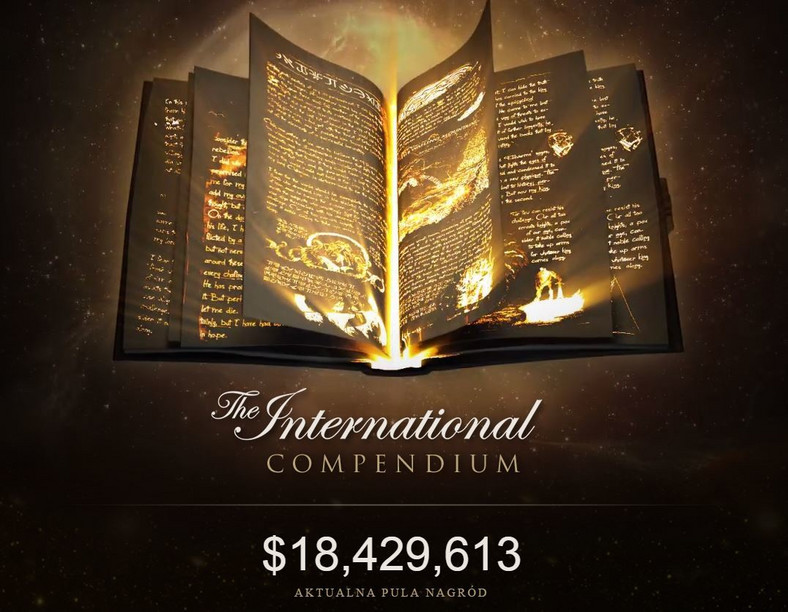 The International Compendium