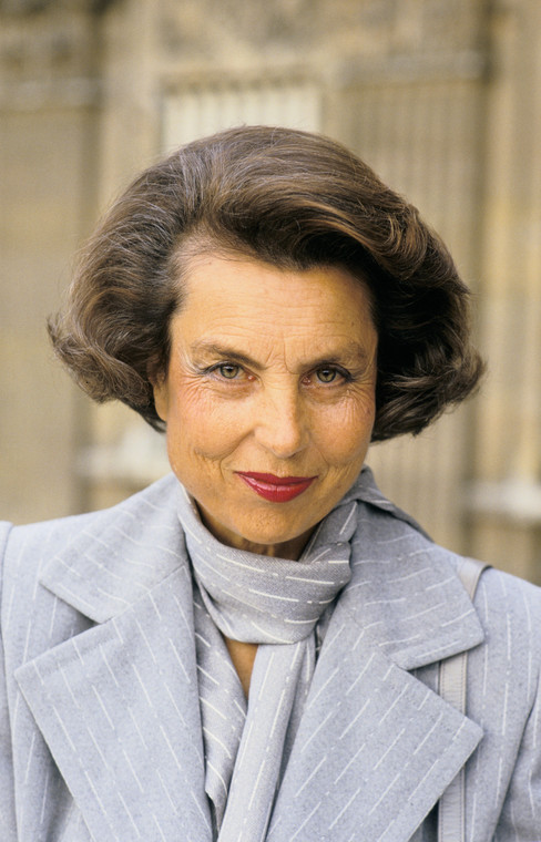 Liliana Bettencourt