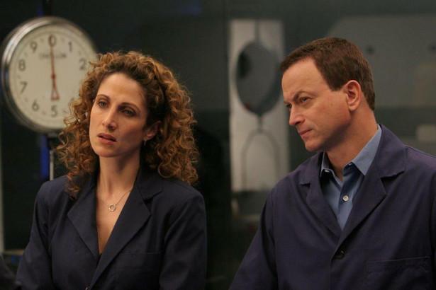 """3. sezon serialu """"CSI: Kryminalne zagadki Nowego Jorku"""" do obejrzenia na kanale CBS Action"""