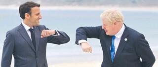 Entente cordiale w kryzysie. Między Wielką Brytanią i Francją rosną animozje