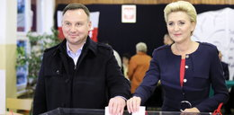 Politycy zagłosowali w II turze wyborów samorządowych. Kto poszedł do urn?