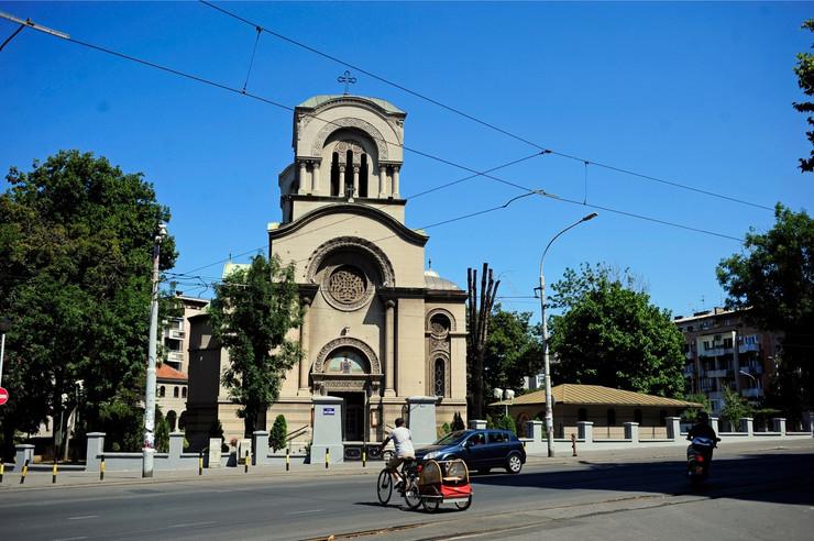 Crkva Aleksandra Nevskog