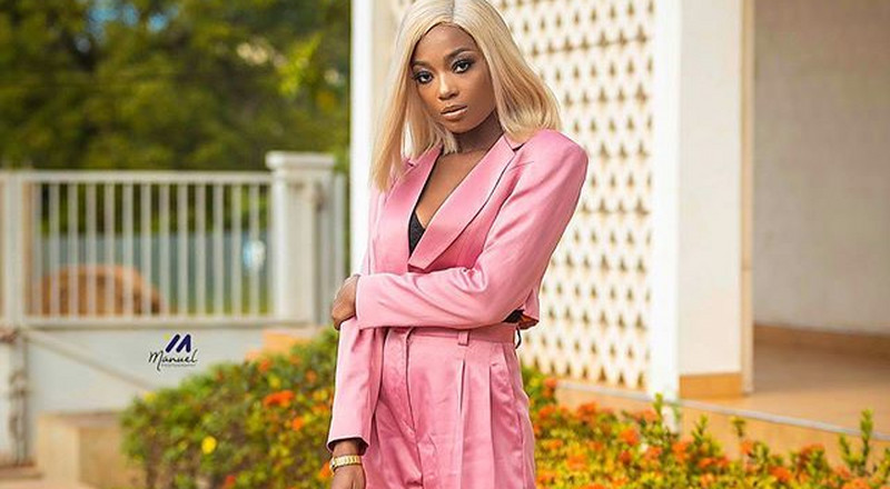 5 styles from Ghanaian musician, Efya that will take over this year