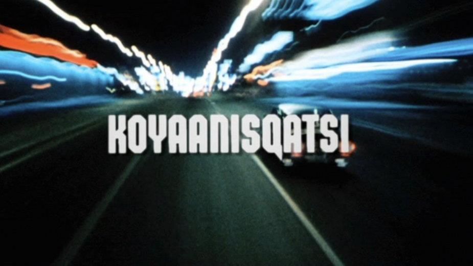 Koyaanisqatsi, czyli rzeczywistość, której brak równowagi