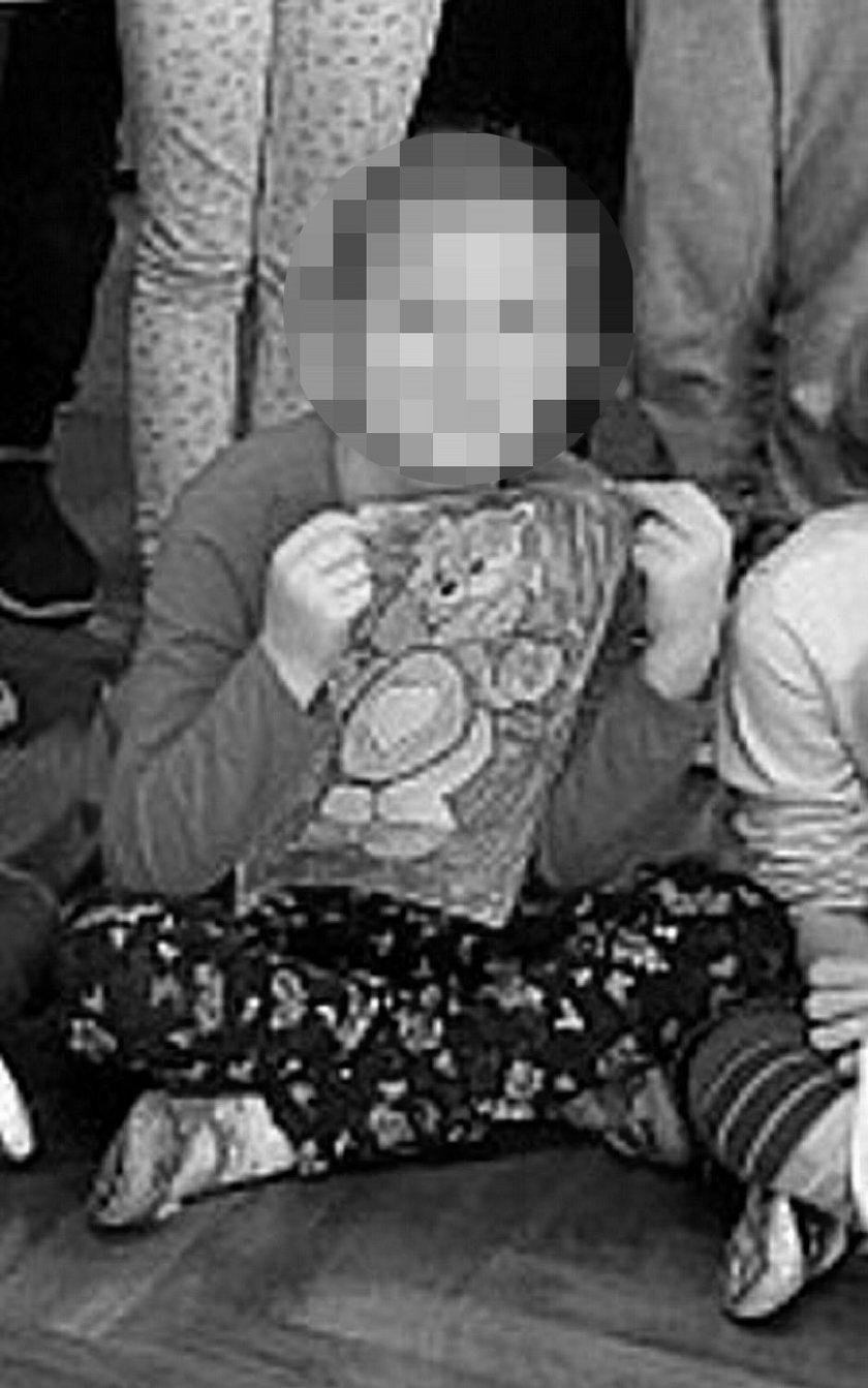 Tragedia w Rudniku nad Sanem