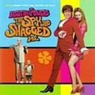"Soundtrack - ""Austin Powers 2 - The Spy Who Shagged Me"""