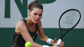 Katarzyna Strączy: byłabym ostrożna co do szans Radwańskiej na dobry wynik