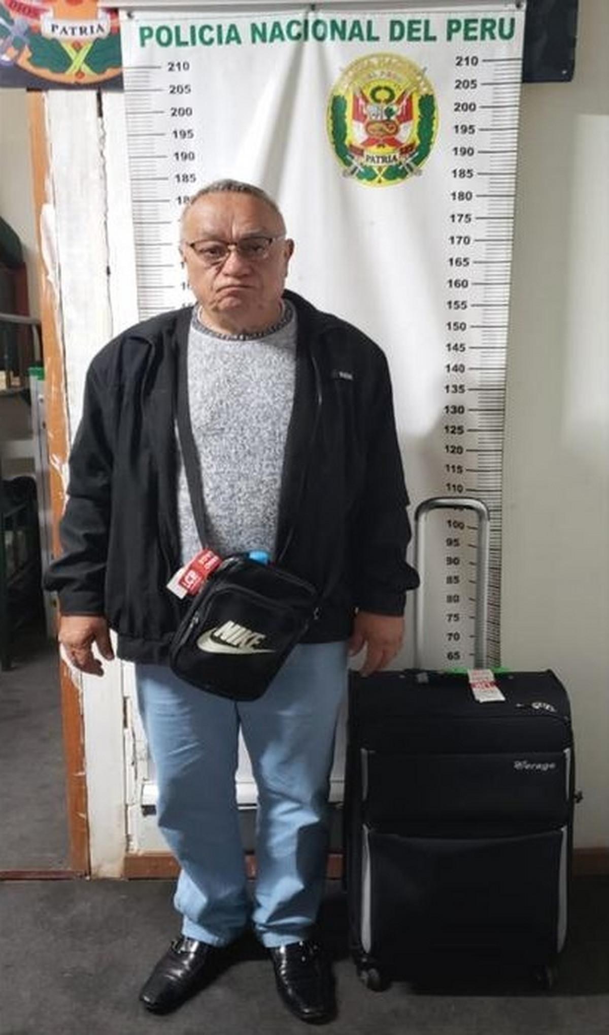 SRBIN UHAPSEN U PERUU Policija na aerodrumu pronasla u prtljagu skriven KOKAIN
