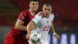 Nemanja Nikolić: Chce zepsuć debiut Sousy
