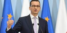 """Mateusz Morawiecki w """"Daily Telegraph"""" o """"narodach autorytarnych"""" i 5G"""