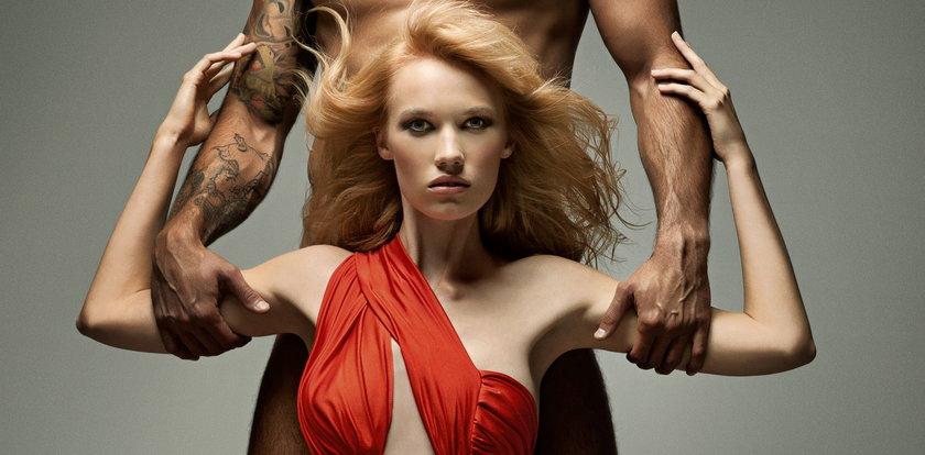 Krzysztof Ibisz wiedział w kim się zakochać. Jego Asia jest piękną modelką i zdolną lekarką