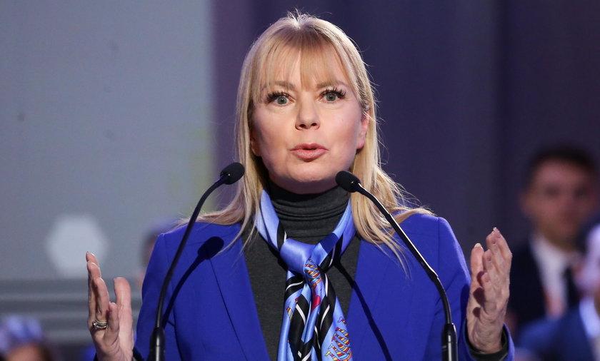 Bieńkowska chwali PiS. Co się stało?!