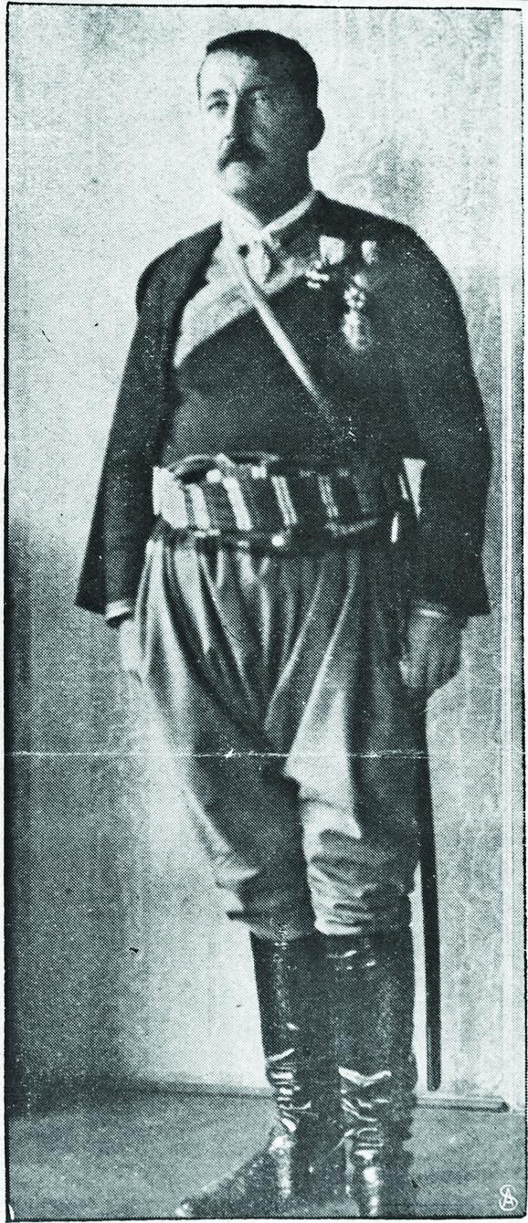 Serdar Janko Vukotić