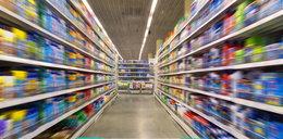 Puste półki w sklepach. W Madrycie ludzie szturmowali supermarkety