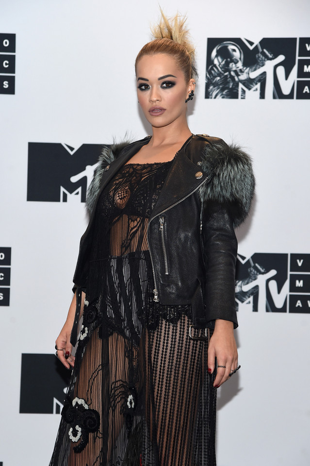 MTV Video Music Awards 2016: Rita Ora