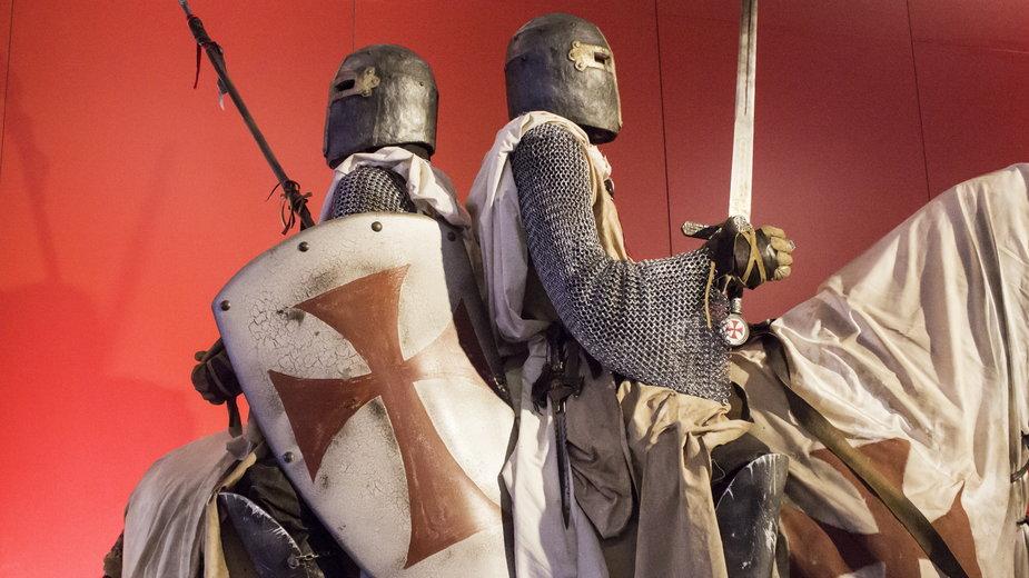 Templariusze w Polsce - historia, ciekawostki i zabytki do zwiedzania