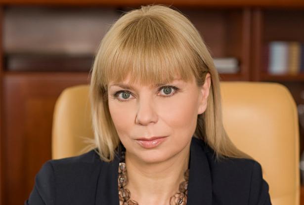 Elżbieta Bieńkowska, wicepremier, minister rozwoju i infrastruktury (1)