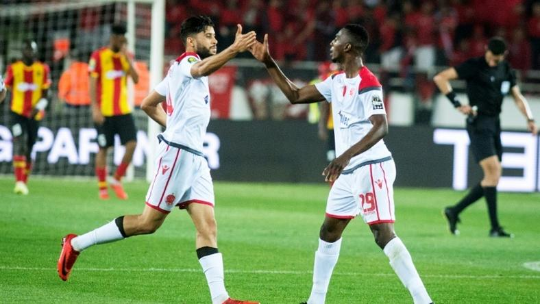 Wydad and Esperance meet again next Friday in the Tunis suburb of Rades to decide who wins the elite African club competition and becomes $2.5 million (about 2.2 mn euro) richer