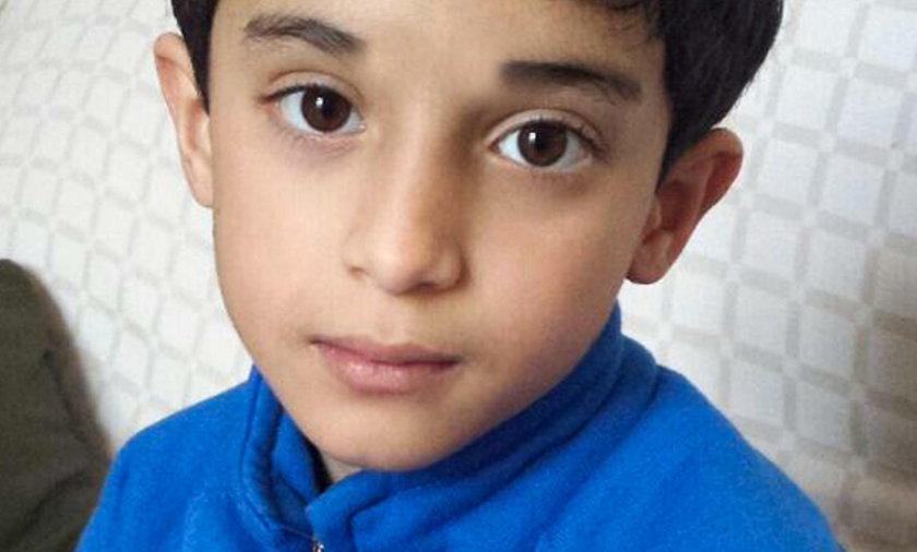 9-latek zmarł po obiedzie w szkolnej stołówce
