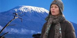 Foremniak zdobyła Kilimandżaro