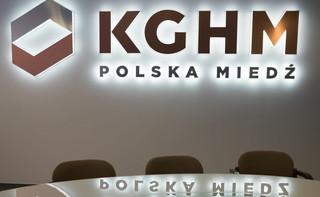 Syn posła PiS prezesem spółki z grupy KGHM. Sasin: Decyzja będzie korygowana