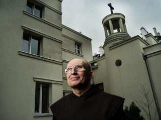 Karmelita, o. Jan Malicki: Wielki Post to nie turnus odchudzający [WYWIAD]