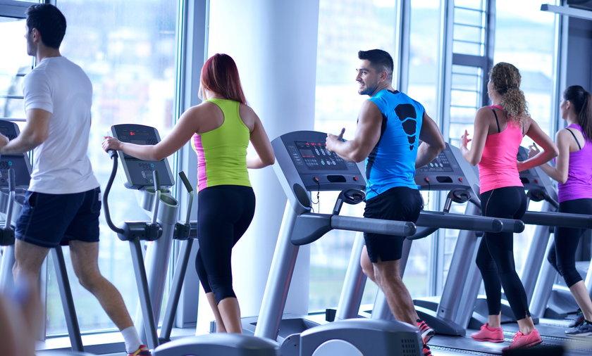 Branża fitness i klienci z niecierpliwością czekają na jej otwarcie