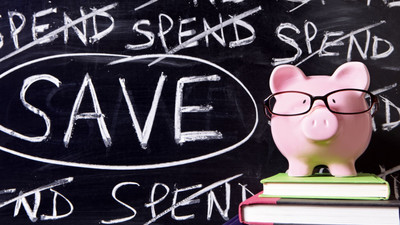 Quick money saving tips for the week