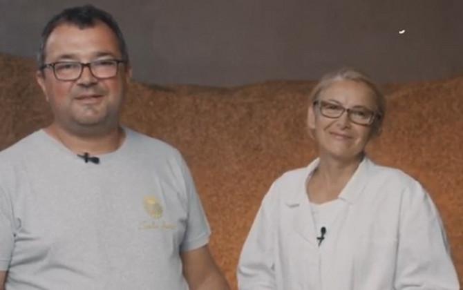 Duško i Ratka Jevtić