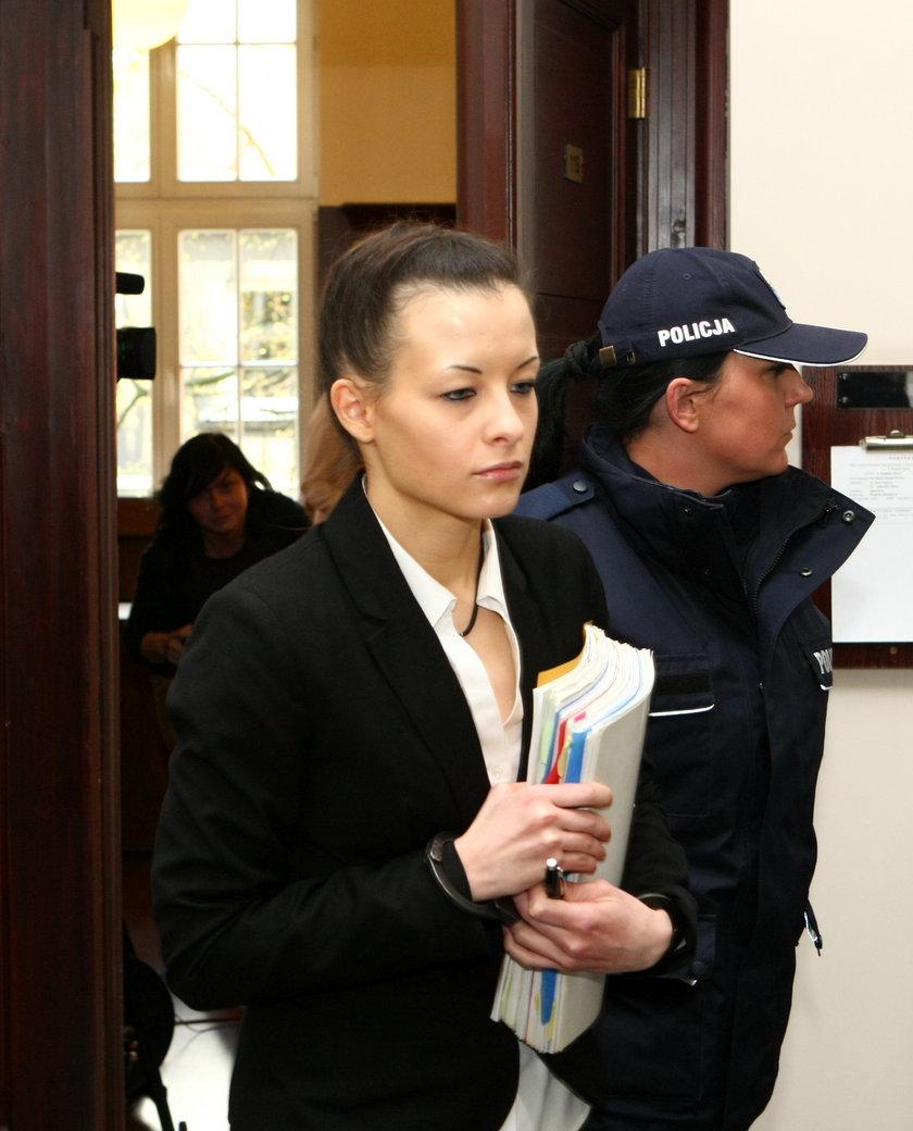 Więzienie to niejedyna kara dla Waśniewskiej