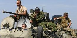 Separatyści zestrzelili ukraiński samolot!