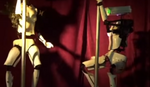 ROBOTI ZAMENILI PLESAČICE Budućnost je stigla u striptiz klub u Las Vegasu (VIDEO)