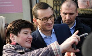 Mateusz Morawiecki zapowiada zmiany w rządzie