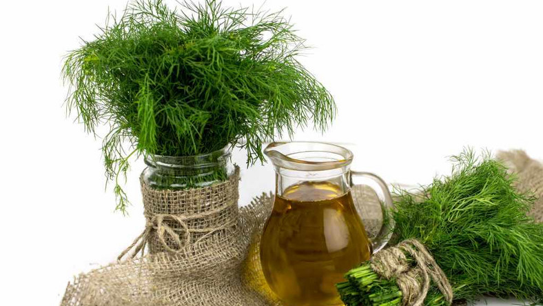 5 health benefits of dill you didn't know [ARTICLE] - Pulse Ghana