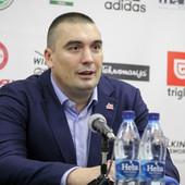 MEGA PRED PLASMANOM U PLEJ-OF Milojević: Dinamik ima kvalitetnu ekipu, ali opravdaćemo ulogu favorita
