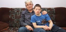 """Dramat ojca z niepełnosprawnym synem trwa dalej. """"Dlaczego ta kobieta mi to robi?"""""""