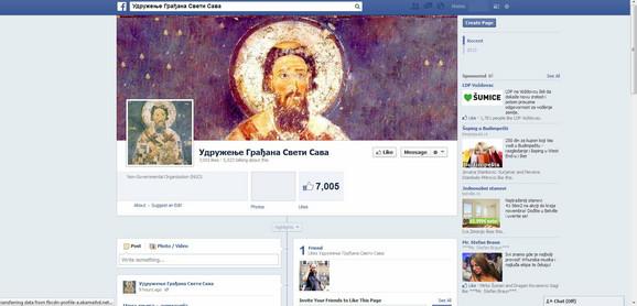 Udruženje na Fejsbuk stranici objavilo imena prodavaca droge