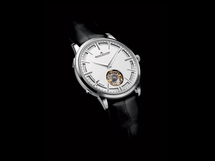 3. Jaeger-leCouture Master Ultra Thin Minute Repeater Flying Tourbillon