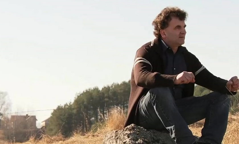 Ignacy z Rolnik szuka żony