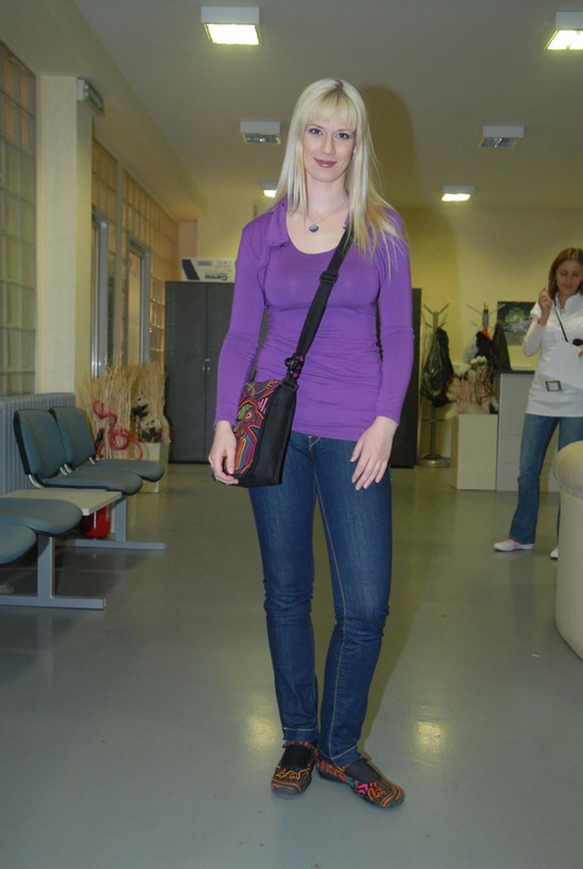 Mina Lazarevic