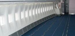 Szokujący pomysł linii lotniczych! Chcą usunąć siedzenia