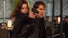 "Tom Cruise powróci jako Ethan Hunt w ""Mission: Impossible 6"""