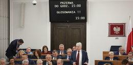 Oczy całej Polski zwrócone na Senat. Ta ustawa wstrząsnęła krajem