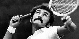 Miliarder, kochaś i ojciec 33 dzieci. Historia Iona Tiriaca, legendy tenisa!