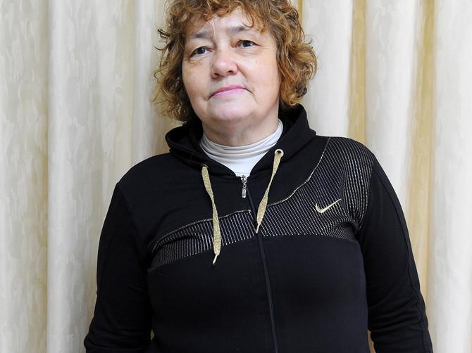 mirjana petković