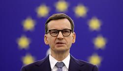 """Weto ws. """"Fit for 55"""" bronią Polski w sporze z Brukselą? """"Walczymy o suwerenność..."""""""
