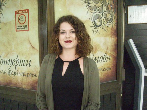 Maja Jovanović